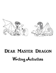 Dear Master Dragon Writing Activities