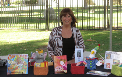 United Way Presents: Wilmington Fall into Literacy Book Fair at the Banning Museum