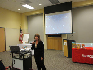 A brief presentation of what I do with my books for kids and literacy